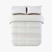 当当优品棉花双人冬被 全棉双层纱新疆棉花被芯200x230cm被子 玉石源(驼)