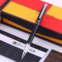 毕加索签字笔商务高档916宝珠笔签名笔刻字笔定制金属签单笔