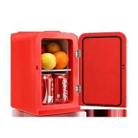 迷你冰箱 学生寝室租房冰箱 小型家用冰箱车载冰箱宿舍小冰箱
