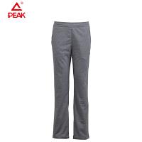 Peak/匹克 男款卫裤 冬季新品针织保暖舒适加绒长裤 F344381
