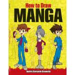 How to Draw Manga (【按需印刷】)