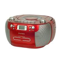 熊猫 CD800 便携DVD机 面包机 学习机 胎教机MP3 USB接口 播放机 磁带收录放机 DVD机