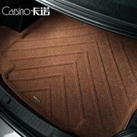 宇森卡诺 凯迪拉克 CTS SLS SRX 斯柯达 明锐 晶锐 昊锐 汽车尾箱垫 后备箱垫