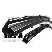 适用奥迪A4LA6LQ5雨刷条宝马5系3系X1奔驰gla通用无骨原装雨刮器