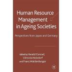 【预订】Human Resource Management in Ageing Societies: Perspect