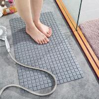 【好货】垫 浴室脚垫门垫儿童厕所PVC地垫浴缸卫生间淋浴房洗澡垫子
