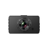 【支持当当礼品卡】辛普301双镜头镜头行车记录仪IPS显示屏1080P高清140度广角
