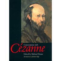 【预订】Conversations with Cezanne