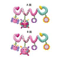 多功能婴儿玩具床铃床挂婴儿床婴儿车挂件摇铃宝宝安抚玩偶
