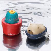 宝宝洗澡玩具下雨云朵儿童沐浴婴儿游泳浴室花洒喷水戏水儿男女孩
