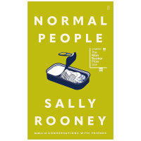 Normal People 普通人 Sally Rooney 英文原版小说