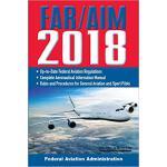 【预订】Far/Aim 2018: Up-To-Date FAA Regulations / Aeronautical