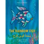 【预订】The Rainbow Fish/Bi: Libri - Eng/Arabic PB
