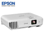 EPSON 爱普生投影机/投影仪 CB-X05,商务易用型投影机,标配USB/HDMI接口,爱普生CB-X04升级款