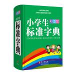 彩虹版---小学生标准字典(32开彩图版)