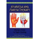 【预订】Ayurveda and Marma Therapy: Energy Points in Yogic Heal