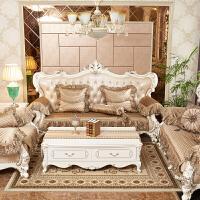 沙发垫座垫制欧式四季通用防滑夏天布艺组合定制