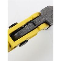 快速钢筋扳手 直螺纹万用管钳 扭力多功能管子钳水管钳子工具