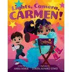【预订】Lights, Camera, Carmen!