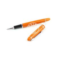 Picasso毕加索PS-608安格丽斯橙黄宝珠笔/签字笔