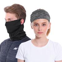 2019防晒面罩全脸男女摩托骑行头巾户外钓鱼围脖头套装备