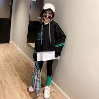 2019年秋季新款洋气童装套装儿童时尚韩版运动套装