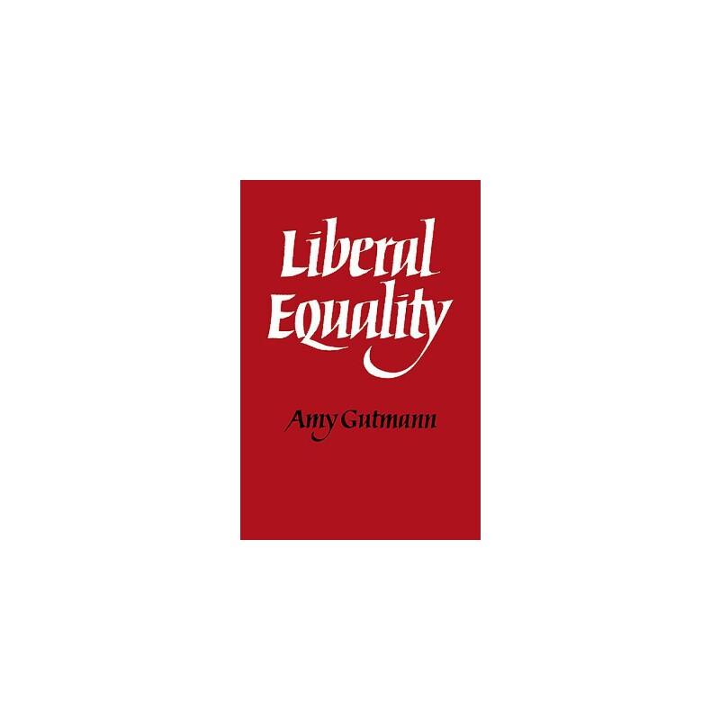 【预订】Liberal Equality 预订商品,需要1-3个月发货,非质量问题不接受退换货。