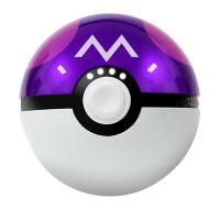 二次元精灵球充电宝 大容量创意移动电源 动漫游戏周边 电容量1W2毫安