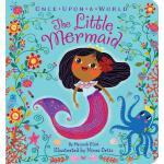 【预订】The Little Mermaid