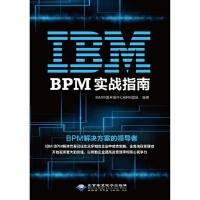IBM BPM实战指南