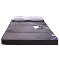 床垫软垫加厚榻榻米床垫15床褥子双人海绵垫被学生宿舍硬垫家用 200×220cm床【密度高 更耐用 久用不塌】