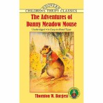 The Adventures of Danny Meadow Mouse(【按需印刷】)