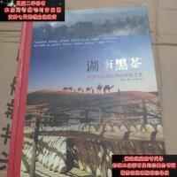 【二手旧书9成新】湖南黑茶:中国古丝绸之路的神秘之茶9787535747518