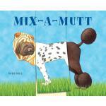 【预订】Mix-A-Mutt