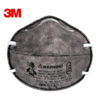 3M 8247R95活性炭口罩专业颗粒物防尘工业.