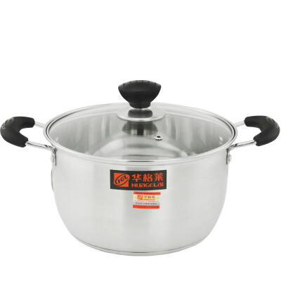 华格莱 22cm韩式汤锅