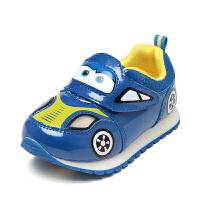 Daphne/达芙妮鞋柜童鞋 赛车总动员男童运动休闲鞋-tx