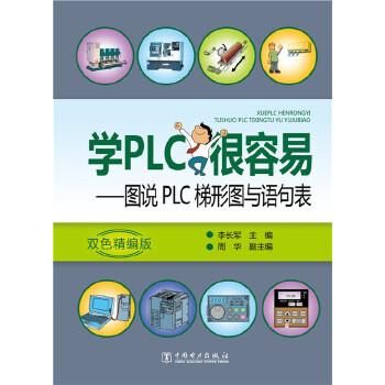 学PLC很容易...