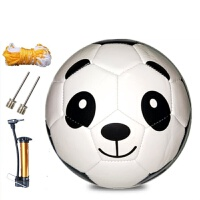 儿童足球米奇公主卡通2号PVC机缝足球幼儿宝宝玩具训练足球
