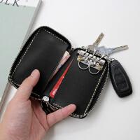 零钱包车钥匙包银行卡包 头层全手工缝制