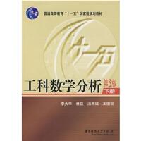 工科数学分析(第三版)(下)