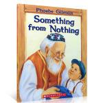 Something from Nothing 爷爷一定有办法ISBN9789810797997英语英文原版绘本