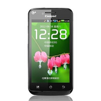 Coolpad/酷派 8710 安卓智能 移动3G 双卡双待双通 手机电视