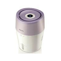 飞利浦/Philips 空气加湿器HU4802/00 三重冷蒸发 精准加湿智能锁 数字传感器 定时选择功能 智能加湿