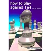 预订How to Play Against 1 e4