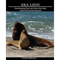【预订】Sea Lion: Fascinating Sea Lion Facts for Kids with Stun