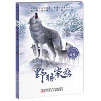 野狼家族 9787531578819 袁博 辽宁少年儿童出版社