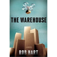 预订The Warehouse:A Novel
