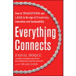 【预订】Everything Connects How to Transform and Lead in the Ag