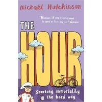 预订The Hour:Sporting immortality the hard way